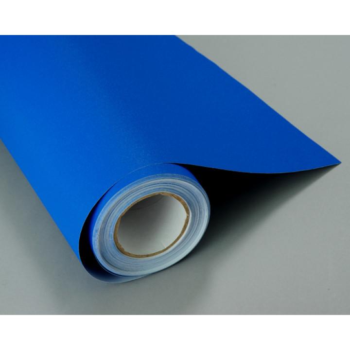 Структурная пленка алмазная крошка синего цвета (Soulide) #5003