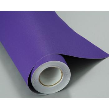 Структурная пленка алмазная крошка фиолетового цвета (Soulide) #5004