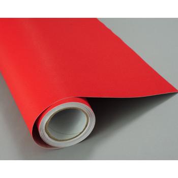 Структурная пленка алмазная крошка красного цвета (Soulide) #5005