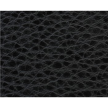 Пленка под кожу черного цвета #8021