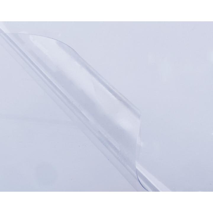Глянцевая пленка прозрачная (бесцветная) ламинация авто #8045