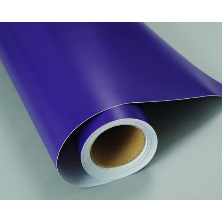 Матовая пленка фиолетового цвета #7005