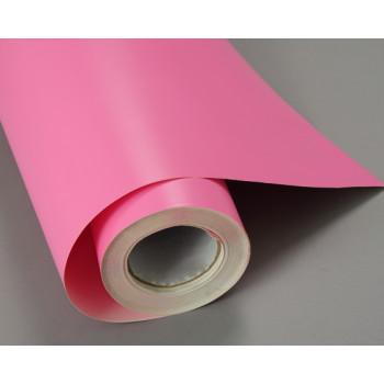 Матовая пленка светло розовая #7009