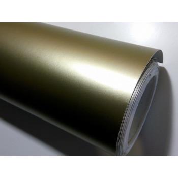 Матовая пленка брызги шампанского металлик (Soulide) #7060