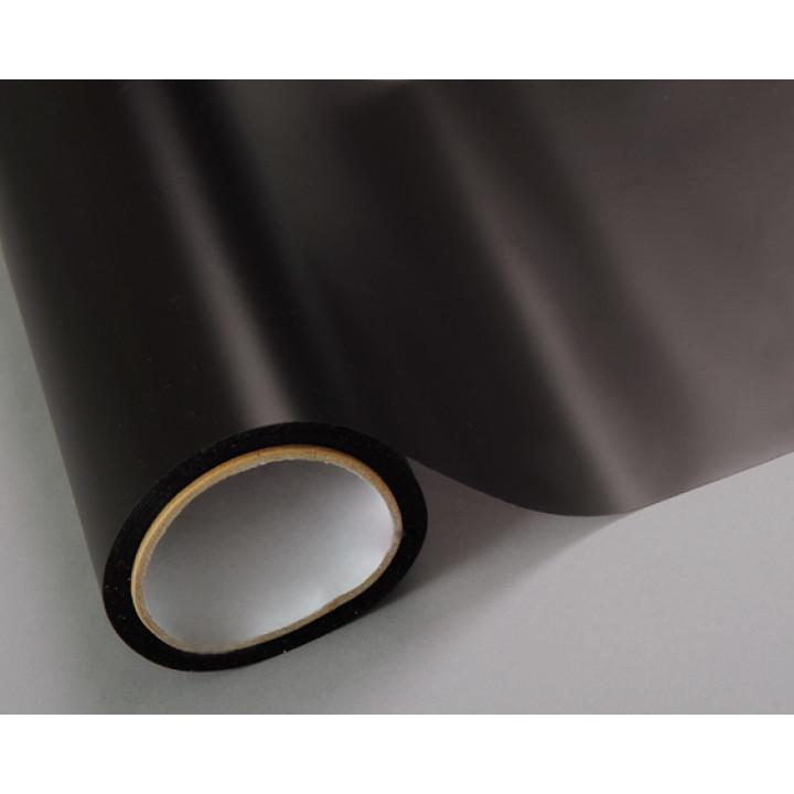 Матовая тонировочная пленка для оптики авто Vissbon (цвет: светло-черный) 0.4м #9004