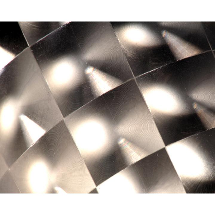 Тонировочная пленка для оптики 4d Cat Eyes дымчатая 0.3м #9041