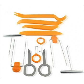 Инструмент для разборки пластика салона Triones MR-72