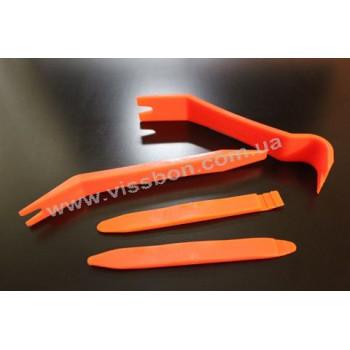 Инструмент для разборки пластика салона Triones MR-330