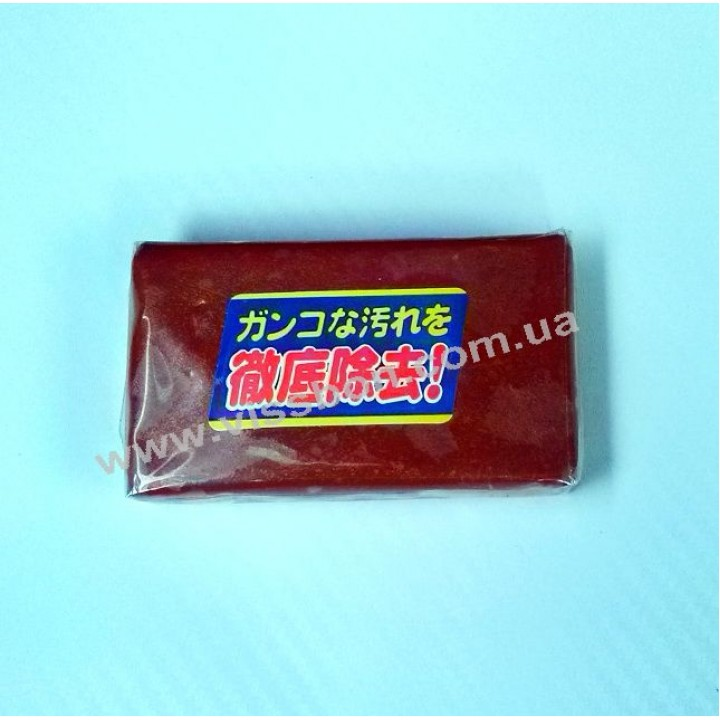 Глина для очистки кузова (коричневая) M-116